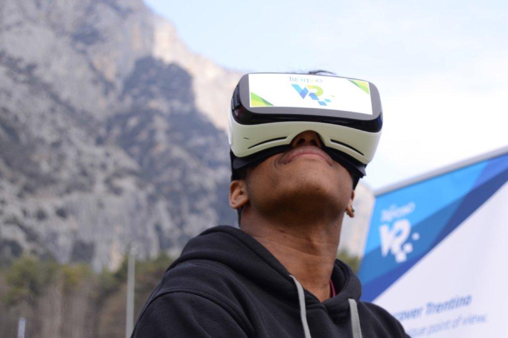 Realtà virtuale applicata al marketing esperienziale